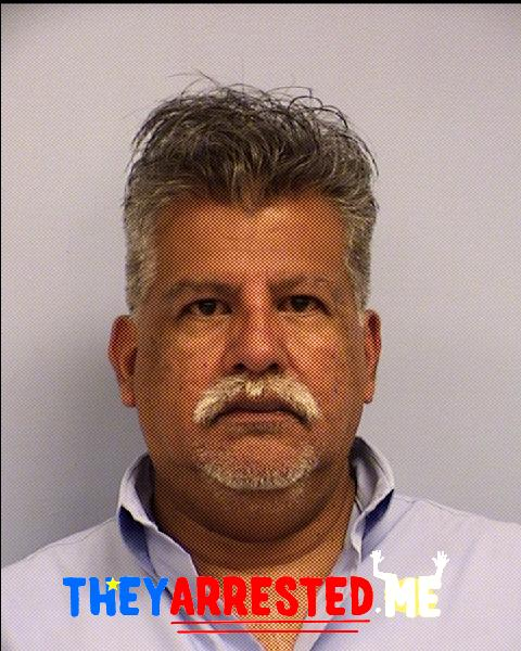 Robert Montoya (TRAVIS CO SHERIFF)