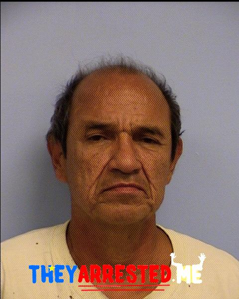 Robert Olvera (TRAVIS CO SHERIFF)