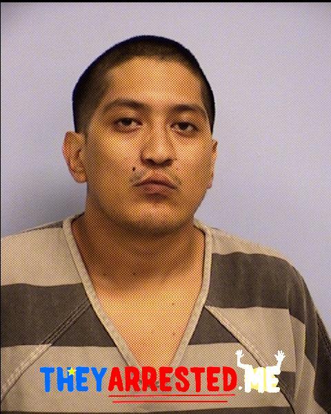 Robert Perez (TRAVIS CO SHERIFF)