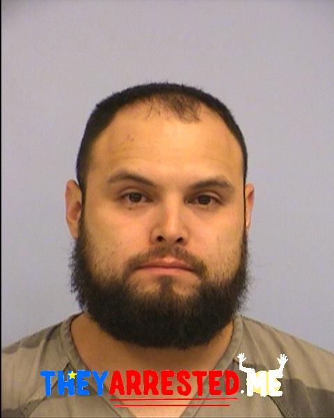 ROBERT VASQUEZ (TRAVIS CO SHERIFF)