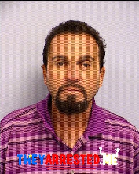 Roberto Martinez (TRAVIS CO SHERIFF)