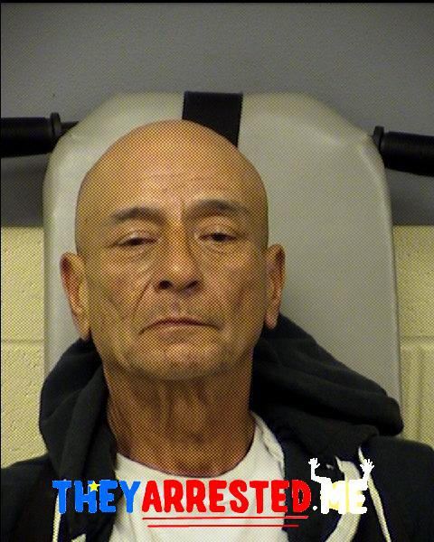 Roberto Quinones (TRAVIS CO SHERIFF)