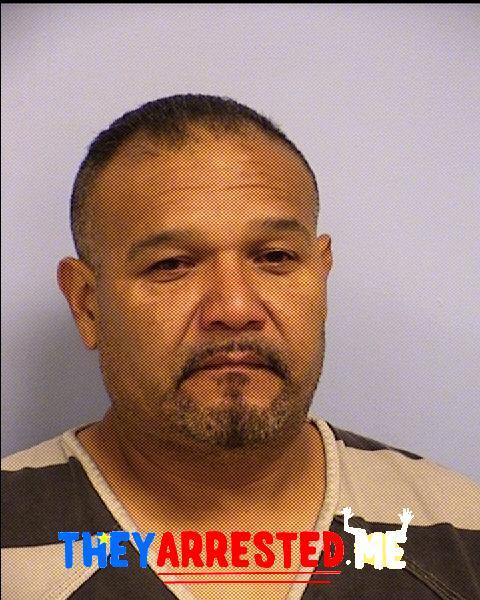 Roberto Romirez-Ruiz (TRAVIS CO SHERIFF)