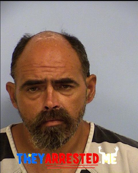 Roberto Villarreal (TRAVIS CO SHERIFF)