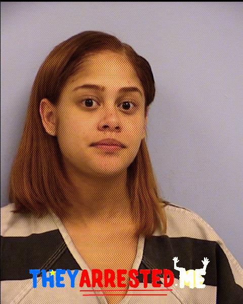 Rochelle Chavers (TRAVIS CO SHERIFF)