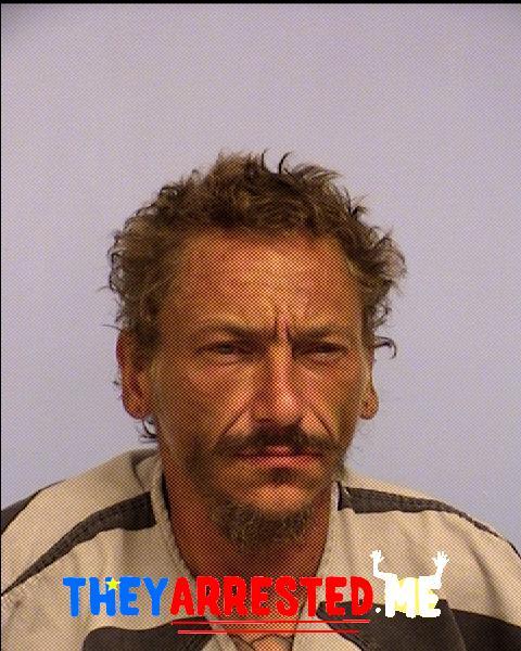 Rocky Simmons (TRAVIS CO SHERIFF)