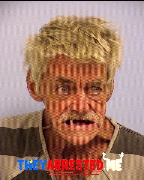 Rodney Cook (TRAVIS CO SHERIFF)