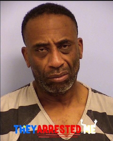 Rodney Mangum (TRAVIS CO SHERIFF)