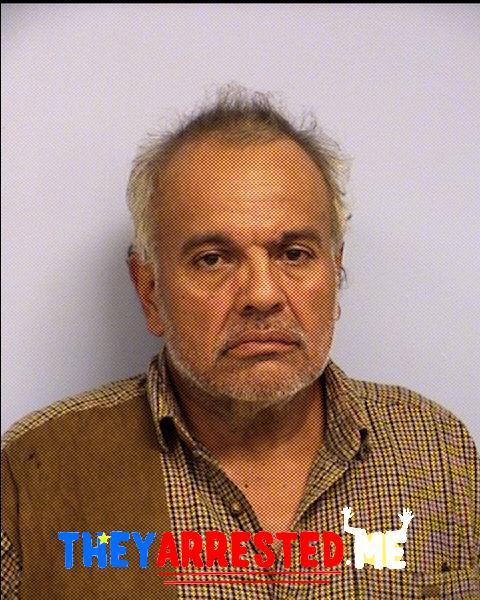 Rodrigo Mosquera (TRAVIS CO SHERIFF)
