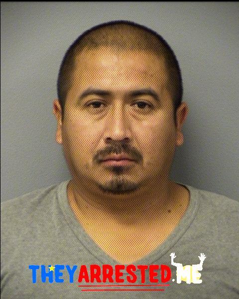 Rogelio Castillo (TRAVIS CO SHERIFF)