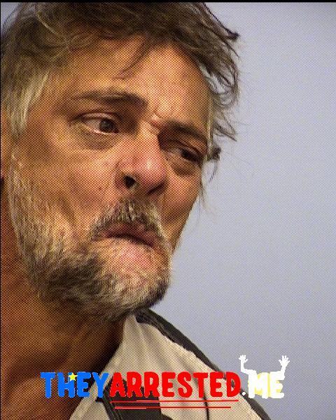 Roger Klink (TRAVIS CO SHERIFF)