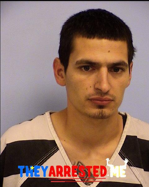 Rolando Garcia (TRAVIS CO SHERIFF)
