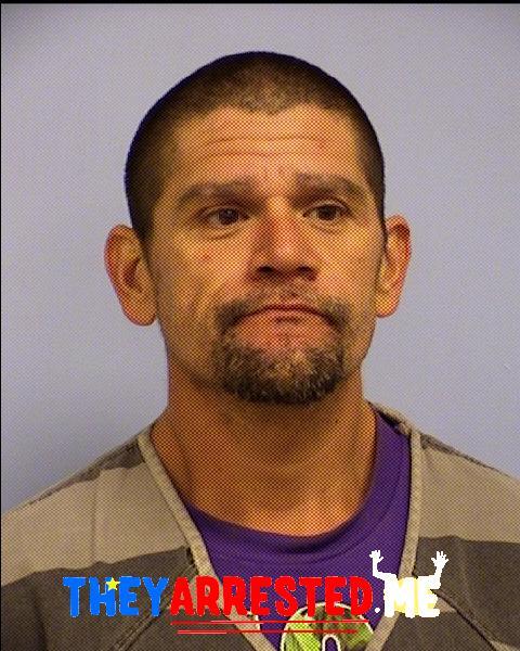 Roman Garcia (TRAVIS CO SHERIFF)