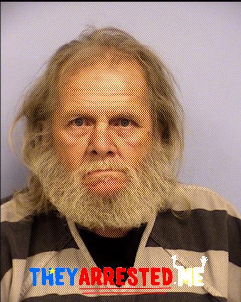 Ronald Calliham (TRAVIS CO SHERIFF)