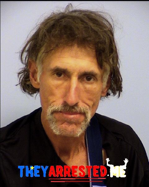Ronald Cumpton (TRAVIS CO SHERIFF)