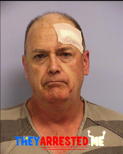 Ronnie Robertson (TRAVIS CO SHERIFF)