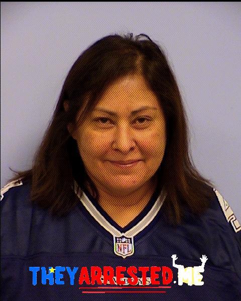 Rosanna Monreal (TRAVIS CO SHERIFF)