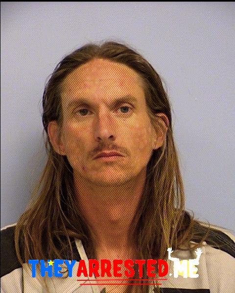 Ross Fry (TRAVIS CO SHERIFF)