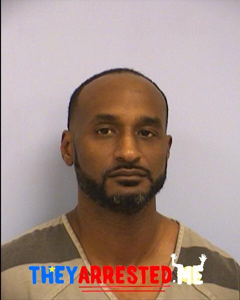 ROZON DAWSON (TRAVIS CO SHERIFF)