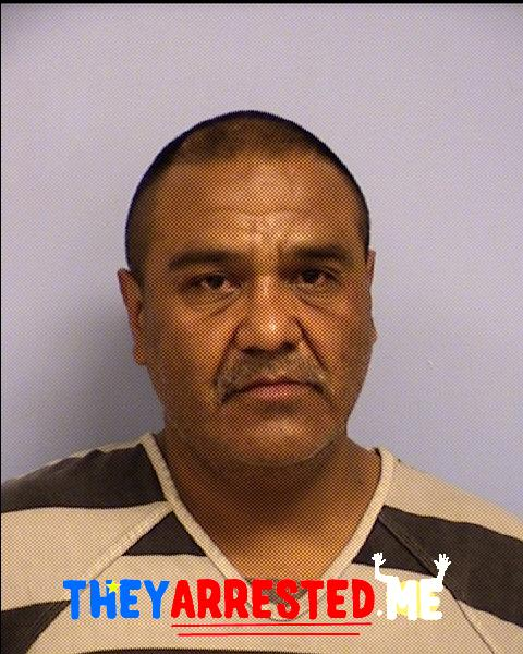 Ruben Escobedo (TRAVIS CO SHERIFF)