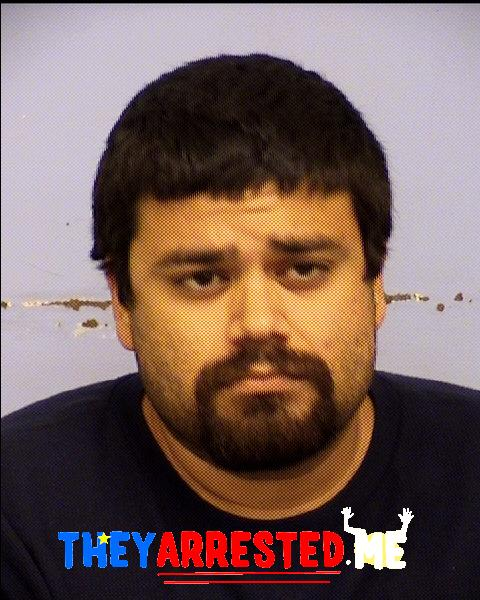 Ruben Hernandez (TRAVIS CO SHERIFF)
