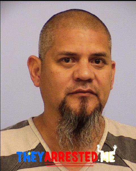 Ruben Padron (TRAVIS CO SHERIFF)