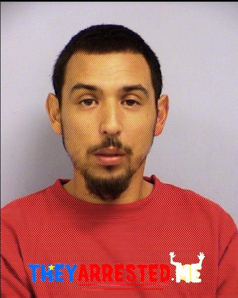 Ruben Riojas (TRAVIS CO SHERIFF)