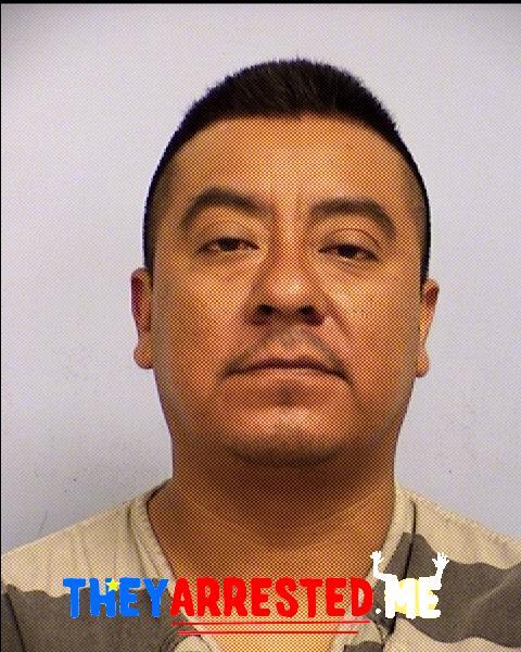 Ruben Ruiz (TRAVIS CO SHERIFF)