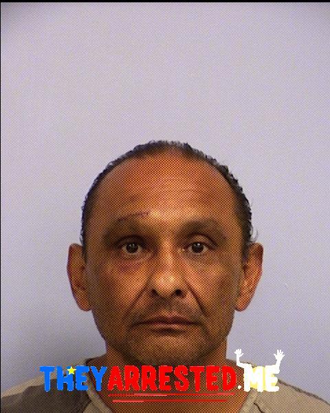 Rudolfo Hernandez (TRAVIS CO SHERIFF)