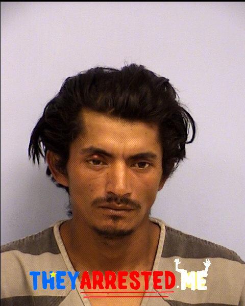 RUDY ARGUETA FERRERA (TRAVIS CO SHERIFF)