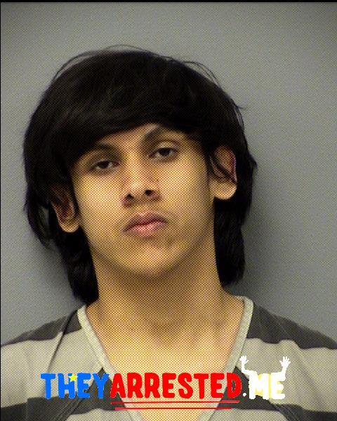 Rudy Zamora (TRAVIS CO SHERIFF)