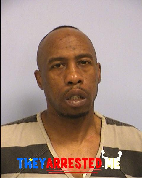 RYAN MCCARTHER (TRAVIS CO SHERIFF)
