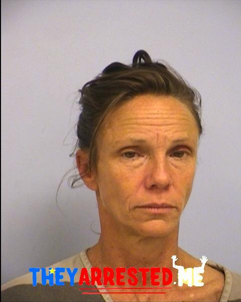 SABRINA STEVENS (TRAVIS CO SHERIFF)