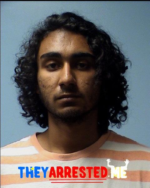SALMAN ANWAR (TRAVIS CO SHERIFF)