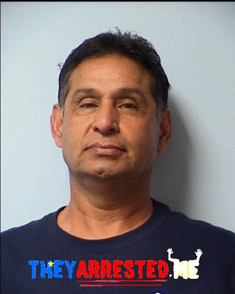 Salvador Alarcon (TRAVIS CO SHERIFF)