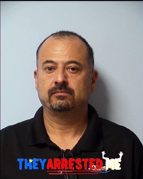 Salvador Perez (TRAVIS CO SHERIFF)
