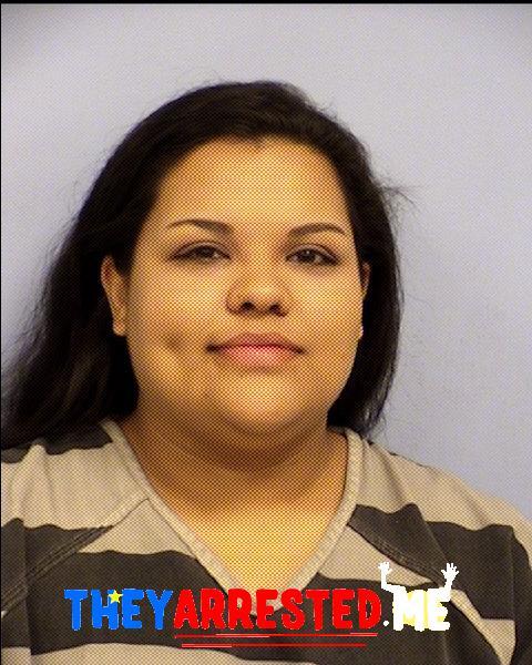 Samantha Gonzales (TRAVIS CO SHERIFF)