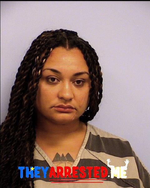 Samantha Hasan (TRAVIS CO SHERIFF)