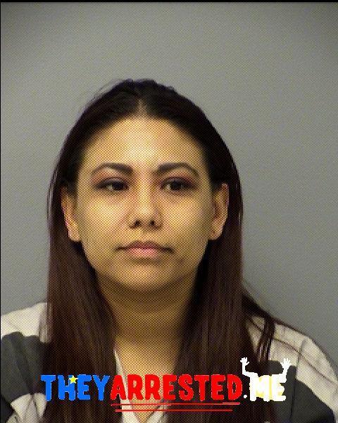 Samantha Herrera (TRAVIS CO SHERIFF)