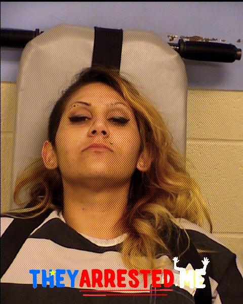 Samantha Smith (TRAVIS CO SHERIFF)