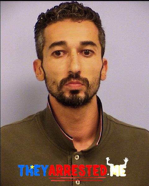 Samer Mrehin (TRAVIS CO SHERIFF)