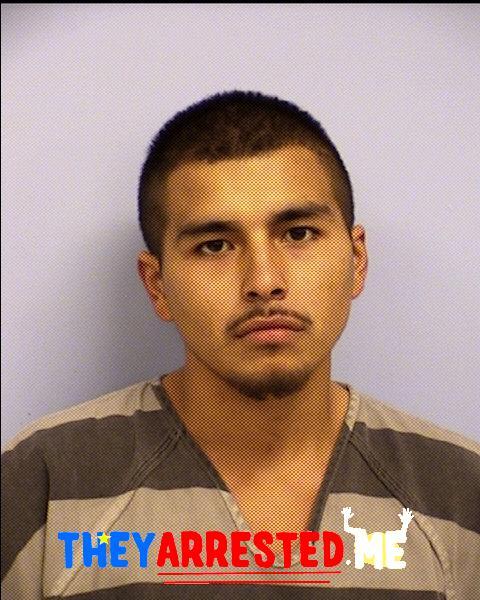 Samuel Gutierrez (TRAVIS CO SHERIFF)