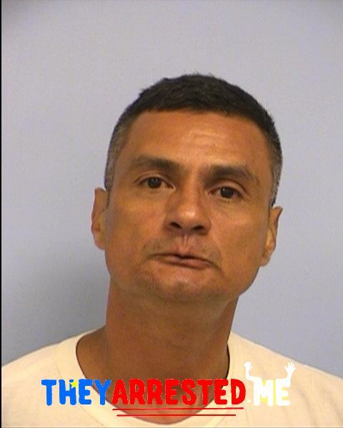 SAMUEL SALAZAR-ISAZA (TRAVIS CO SHERIFF)