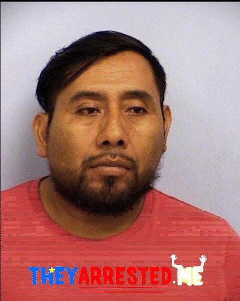 Santiago Carrizal (TRAVIS CO SHERIFF)