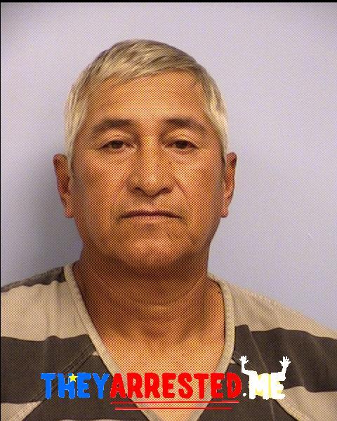 Santiago Gonzales (TRAVIS CO SHERIFF)