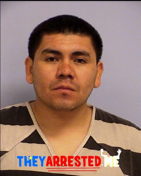 Santiago Rodriguez-Carvajal (TRAVIS CO SHERIFF)