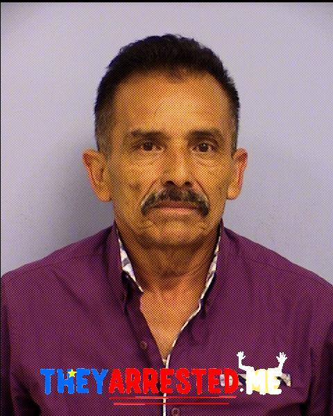 Santos Cortez (TRAVIS CO SHERIFF)