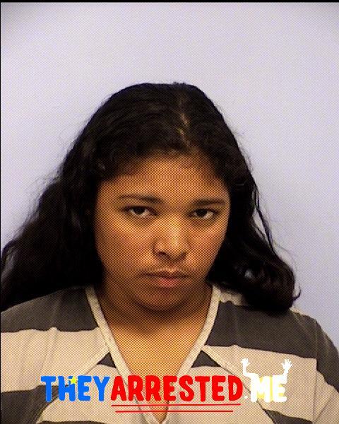 Sara Mejia-Zuniga (TRAVIS CO SHERIFF)