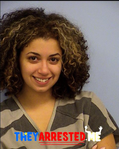 Sarah Allen (TRAVIS CO SHERIFF)