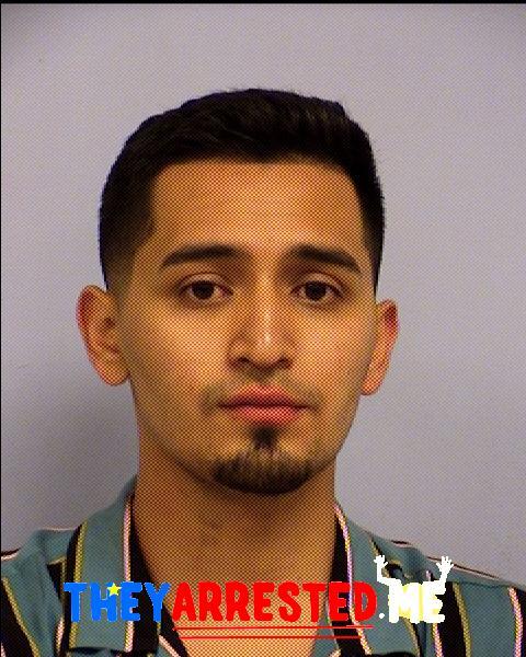 Saul Rangel (TRAVIS CO SHERIFF)